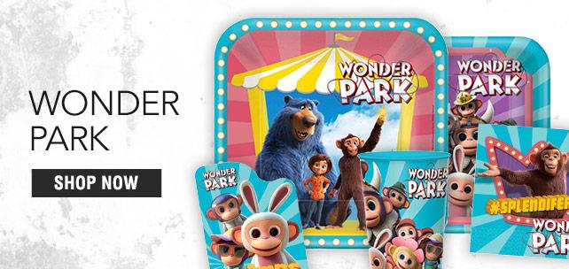 Shop For Wonder Park Party Supplies